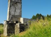 Kostolík a dubovnianska brána