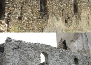Výsledok práce z roku 2009 - severný múr
