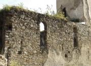 Severný múr pred konzerváciou
