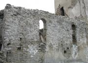 Severný múr po konzervácii
