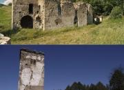 Výsledok práce z roku 2010 - južný múr