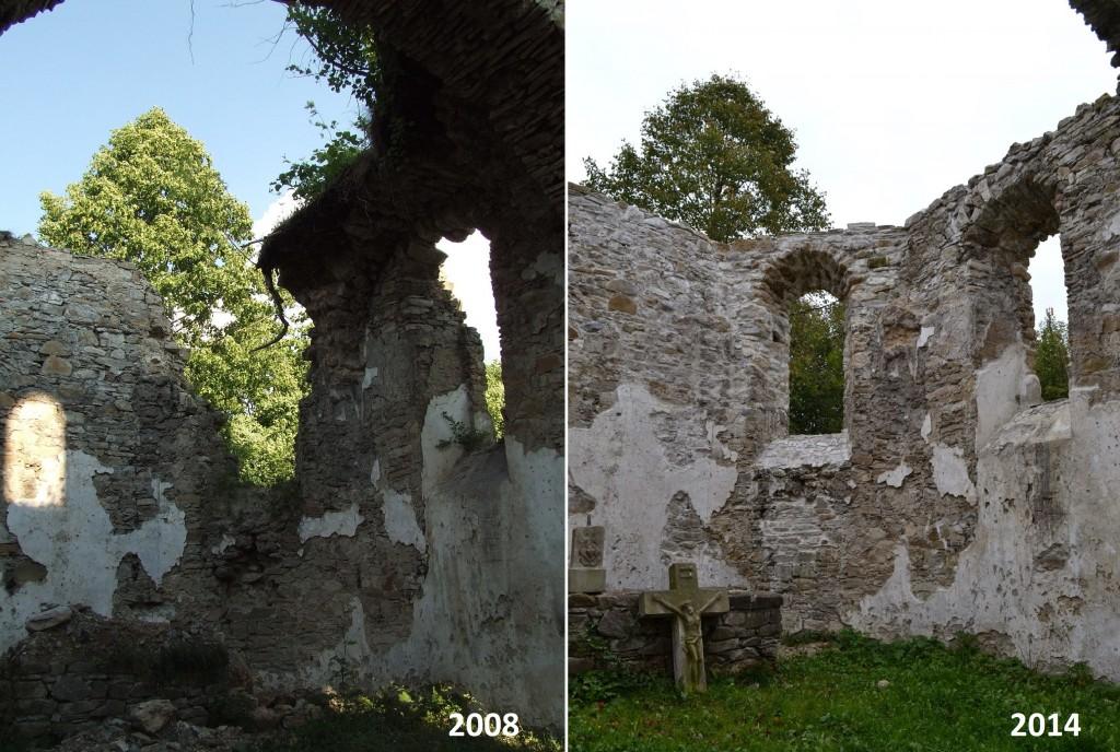 Porovnanie presbytérium
