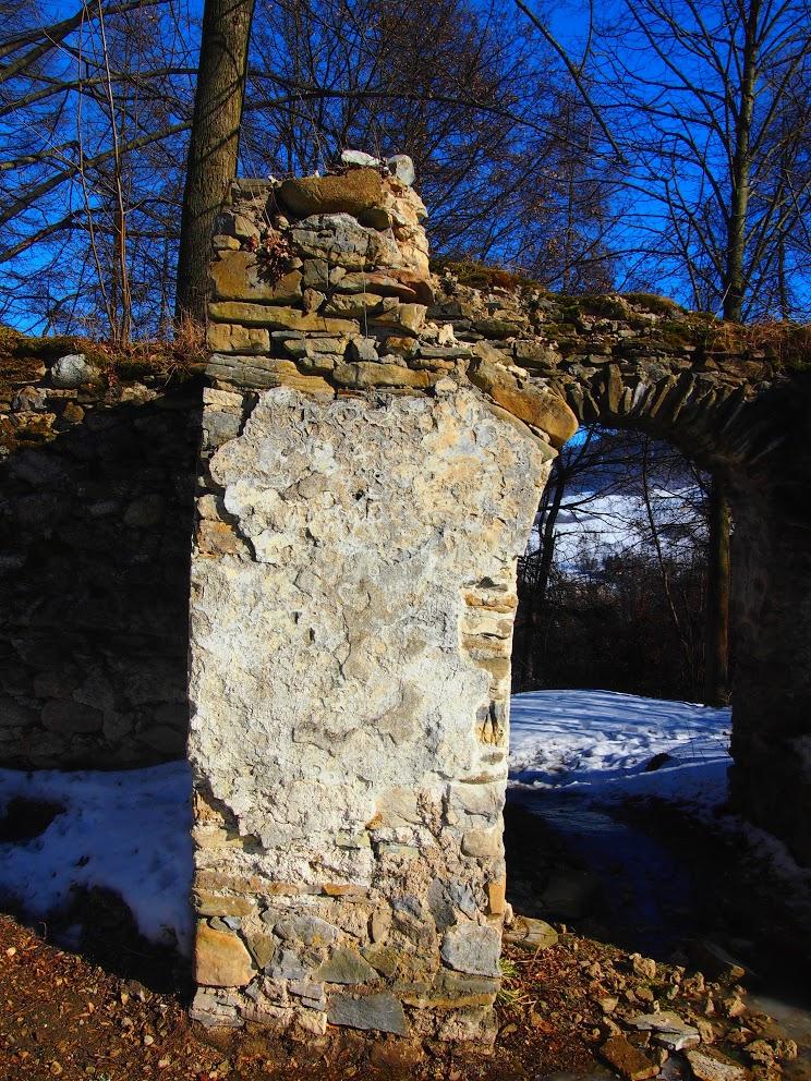 dlžianska brána